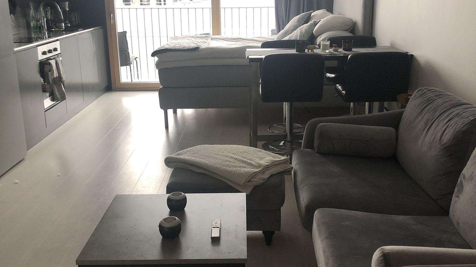 Ledig lägenhet i Knivsta