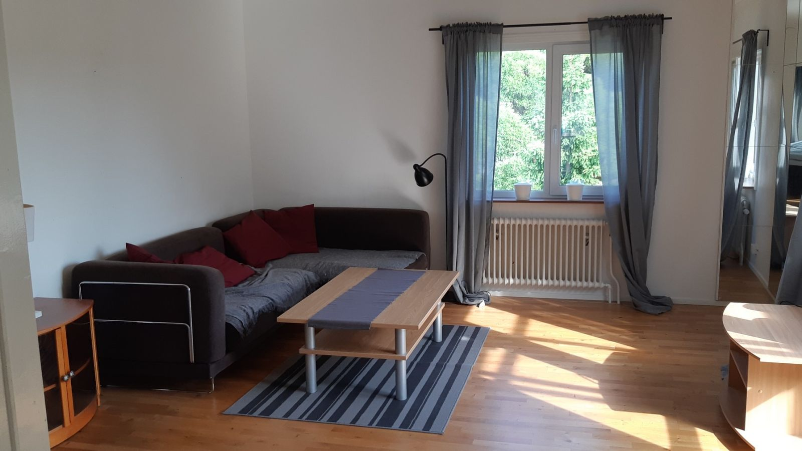 Ledig lägenhet i Timrå
