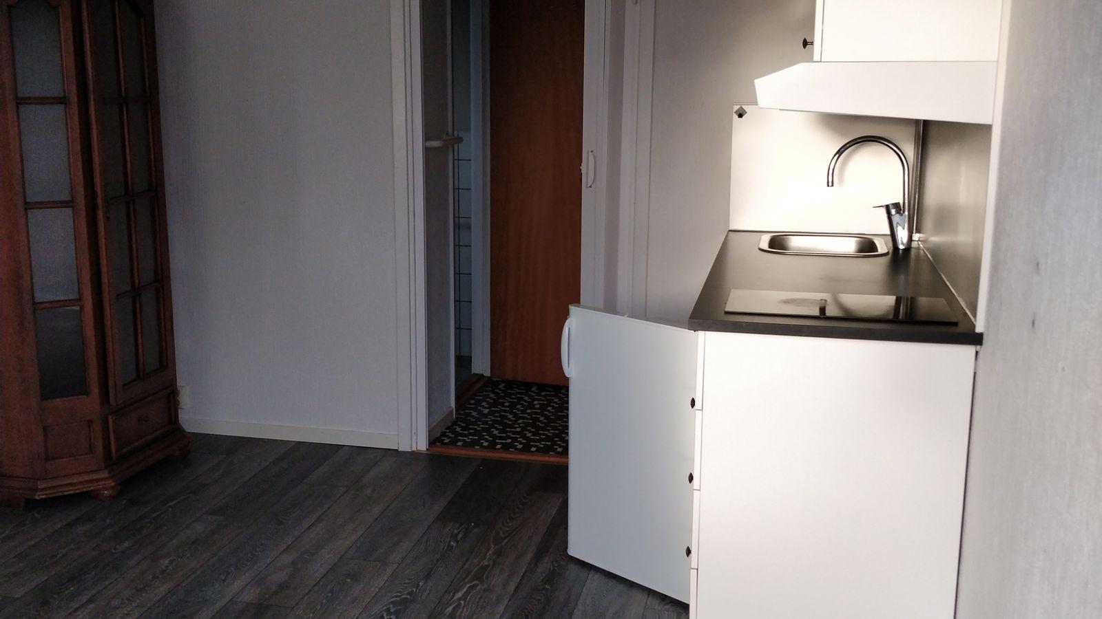 Ledig lägenhet i Ronneby