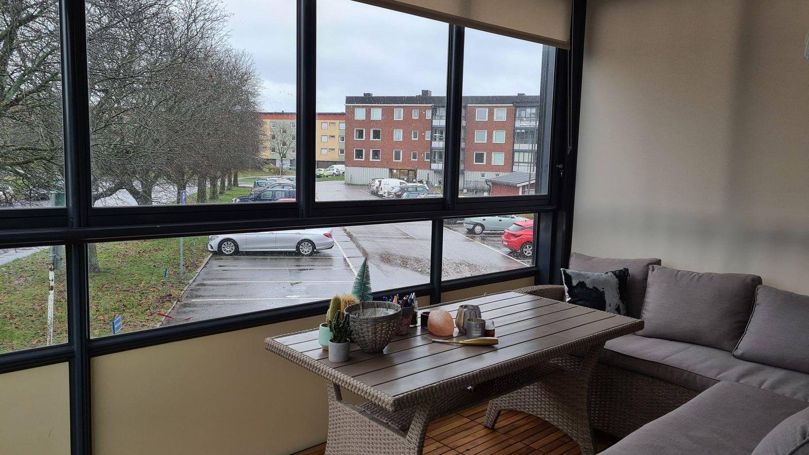 Ledig lägenhet i Oxelösund