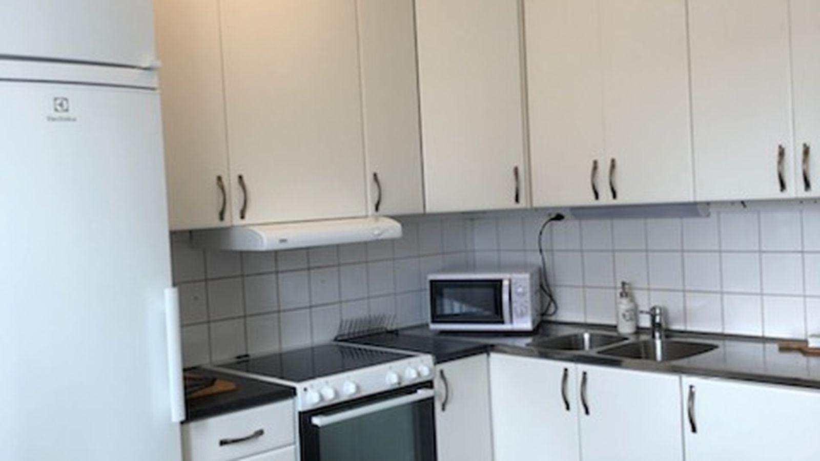 Ledig lägenhet i Valdemarsvik