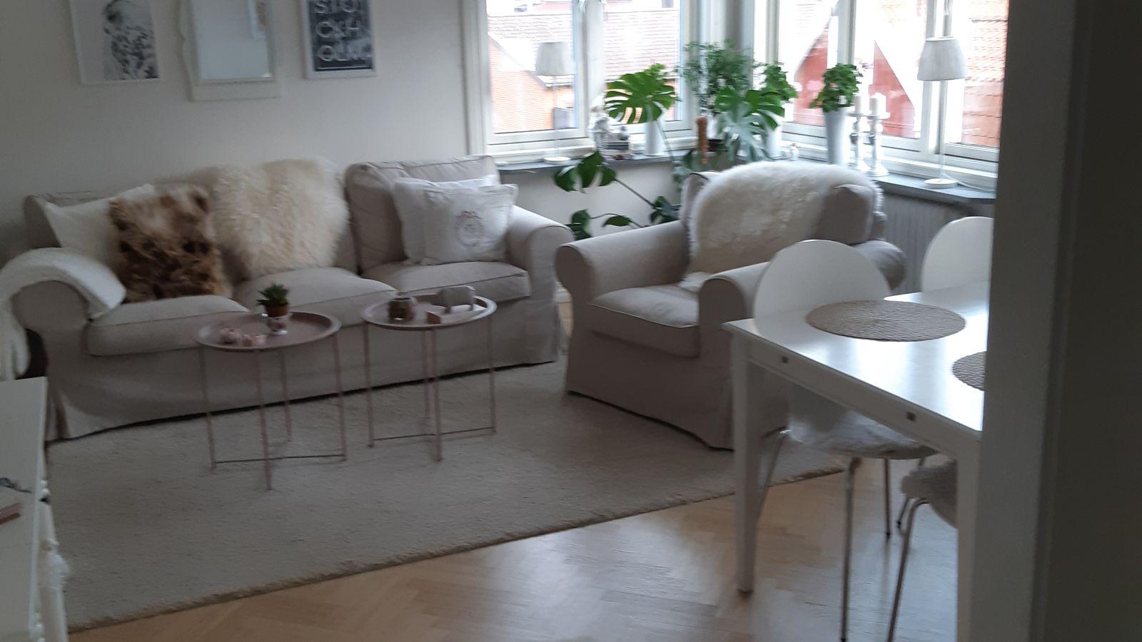 Ledig lägenhet i Karlshamn