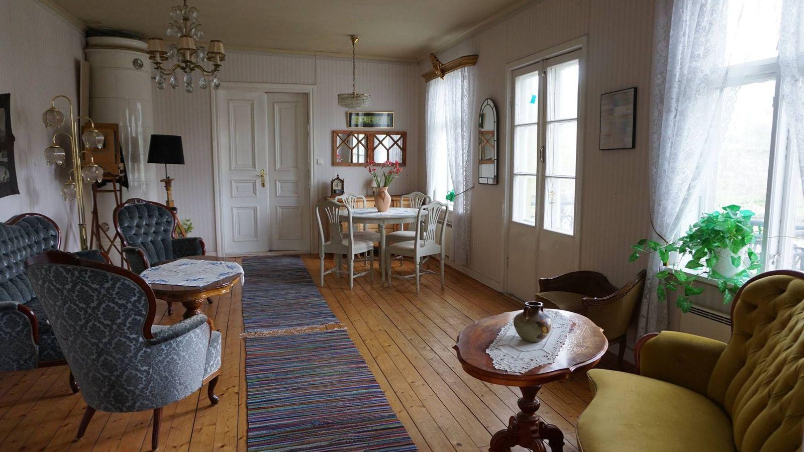 Ledig lägenhet i Svenljunga