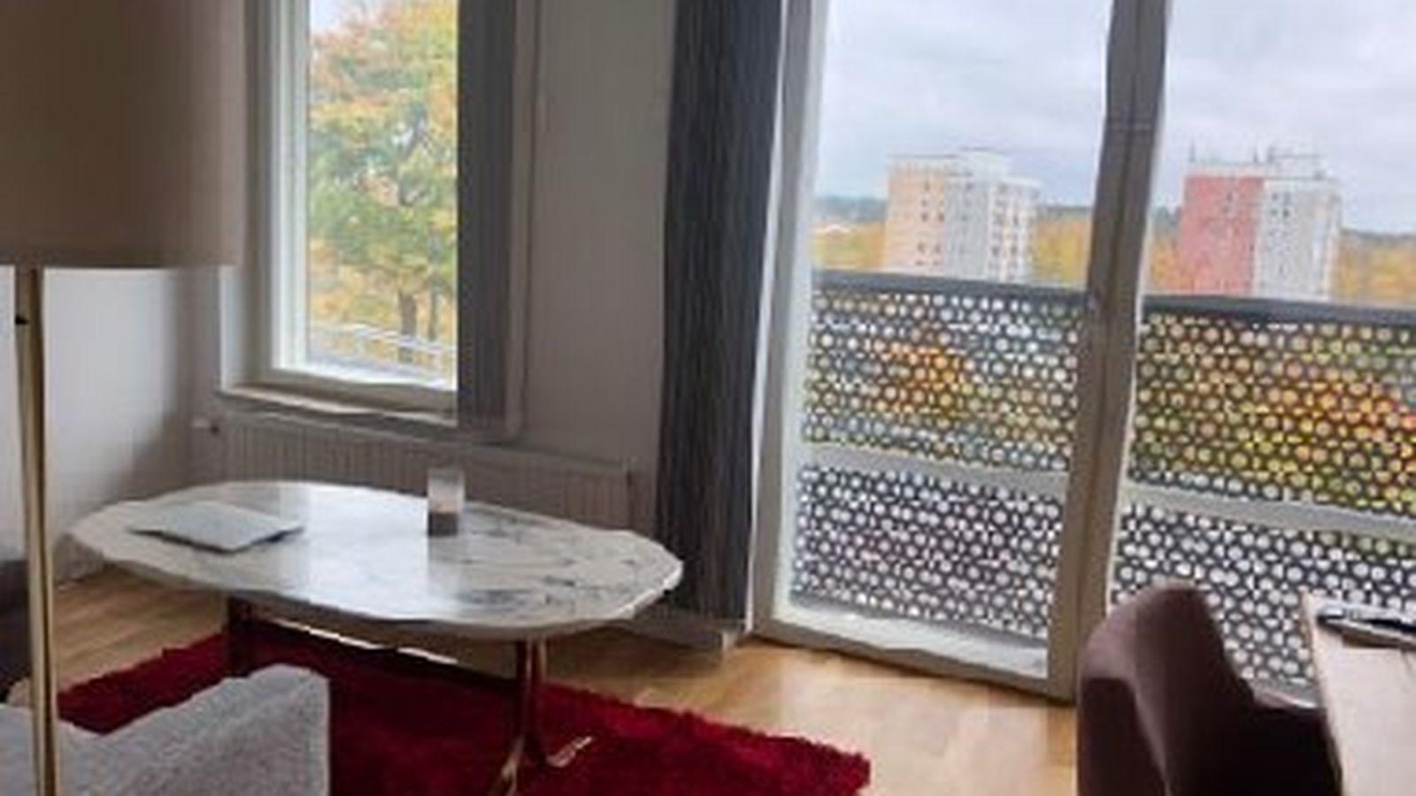 Ledig lägenhet i Botkyrka