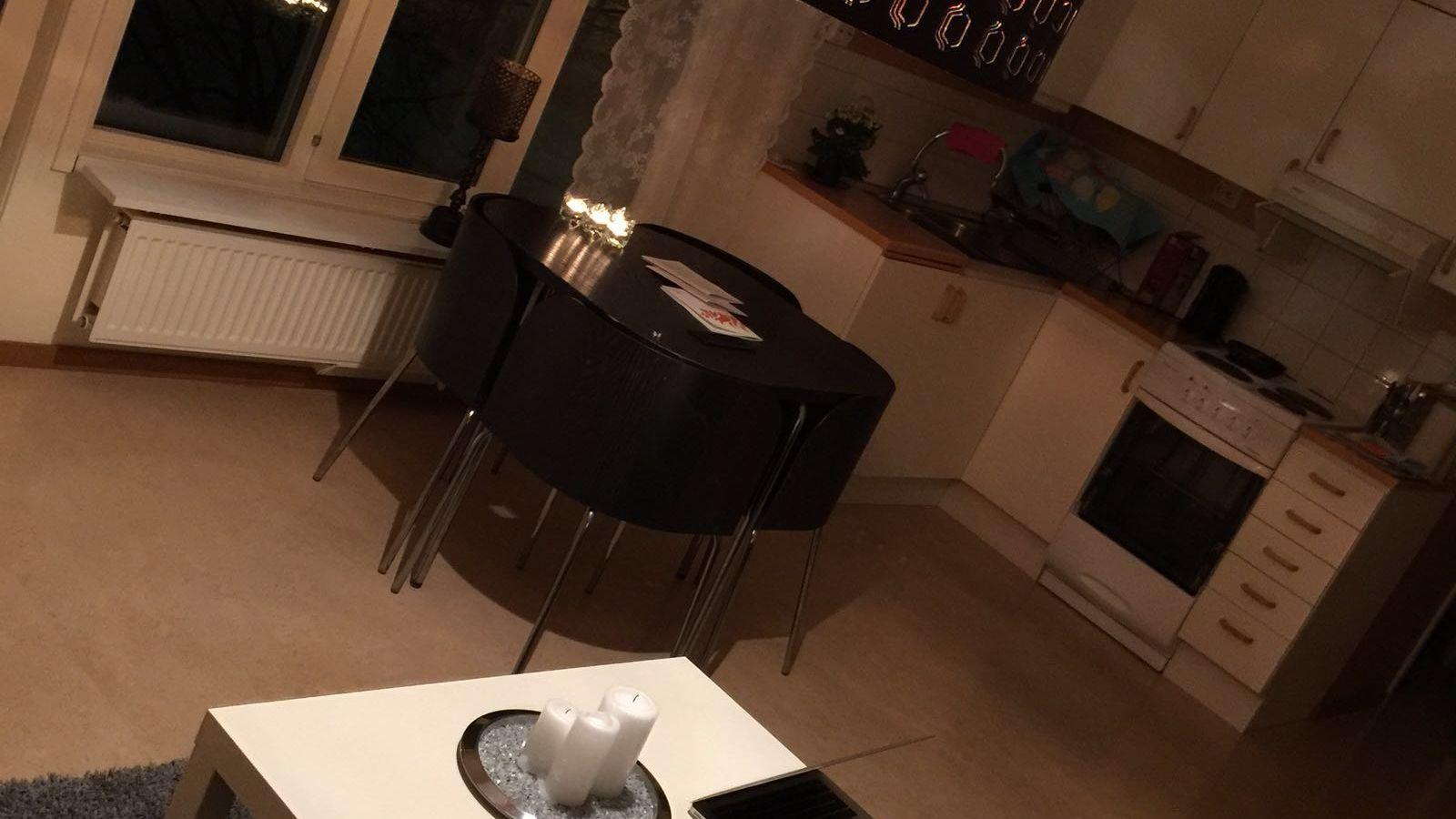 Ledig lägenhet i Haninge