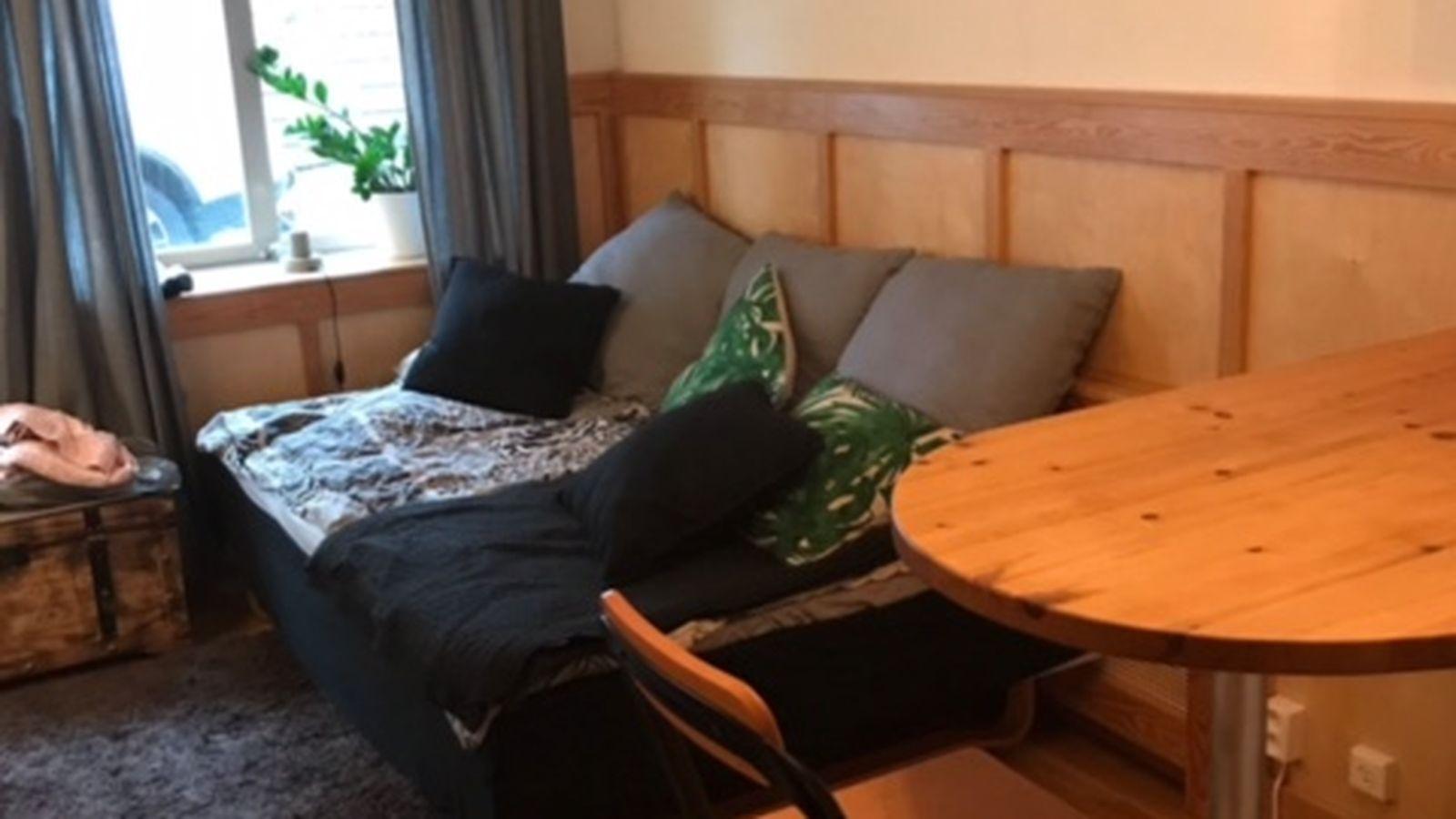 Ledig lägenhet i Varberg