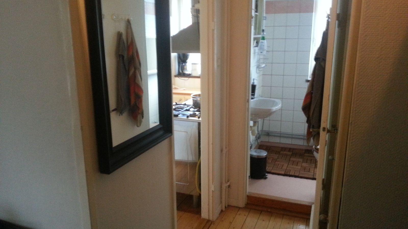 Ledig lägenhet i Stockholm