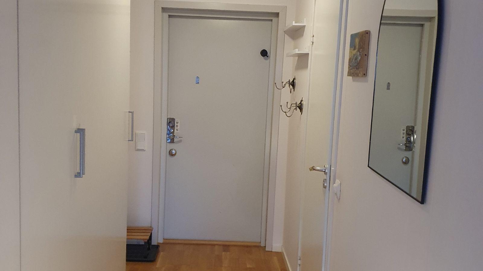 Ledig lägenhet i Nacka