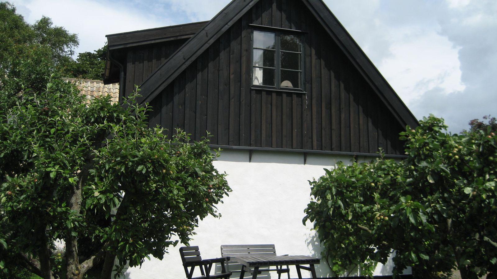 Ledig lägenhet i Vellinge
