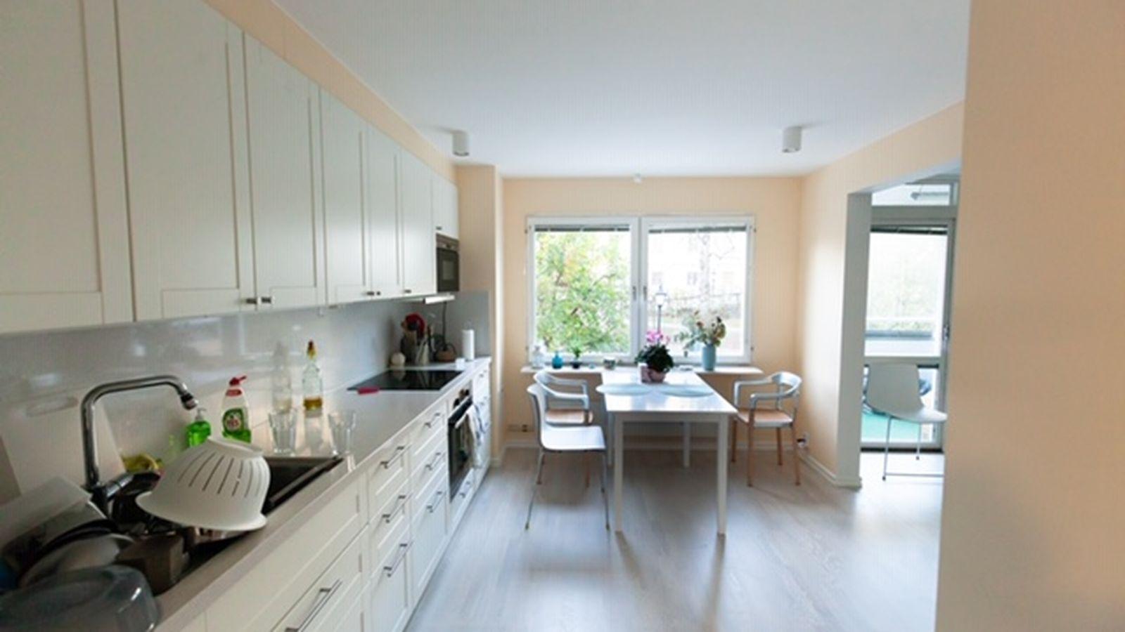 hyra lägenhet stockholm blocket