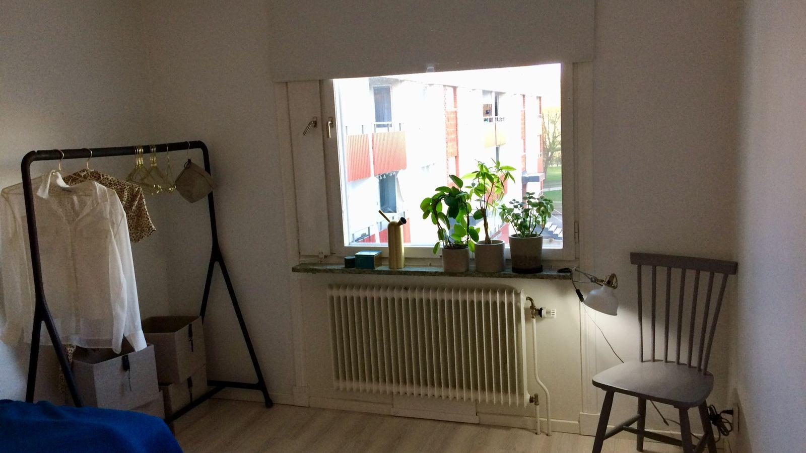 Ledig lägenhet i Skövde
