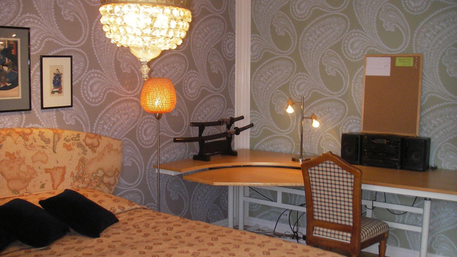 Lägenhet på Björngatan i Borås