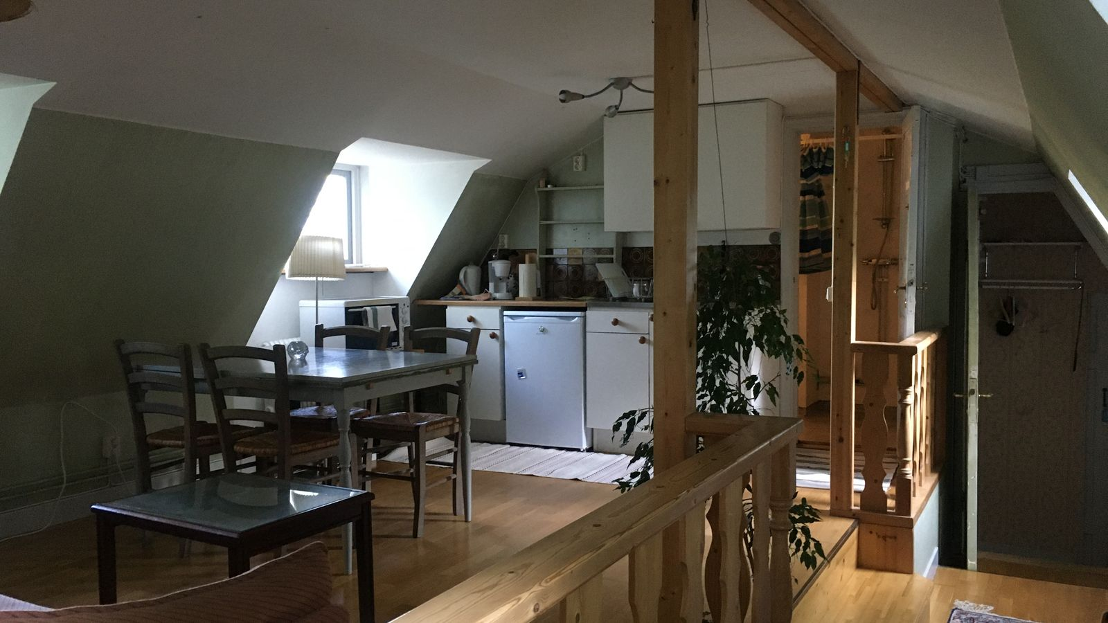 Ledig lägenhet i Solna