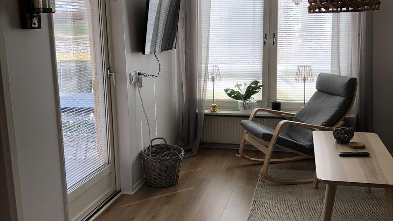 Ledig lägenhet i Gotland