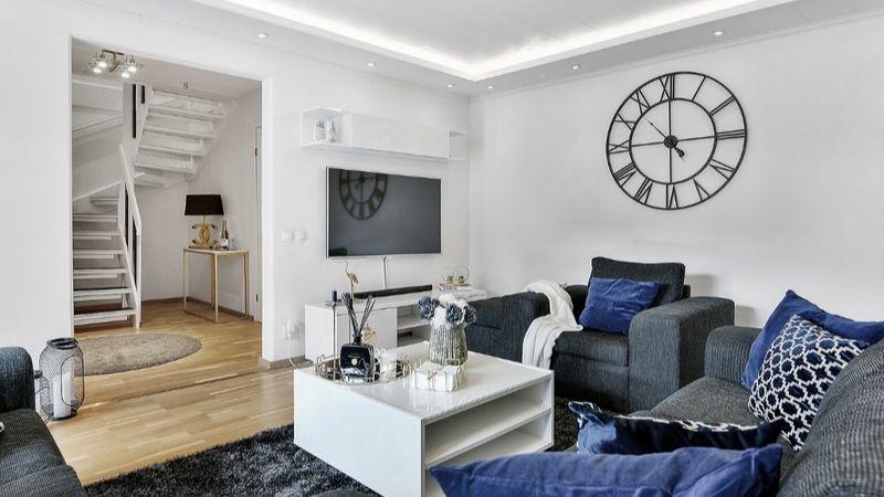 Ledig lägenhet i Upplands Väsby