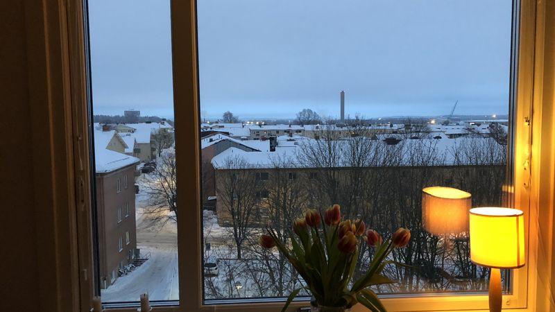 Ledig lägenhet i Karlstad