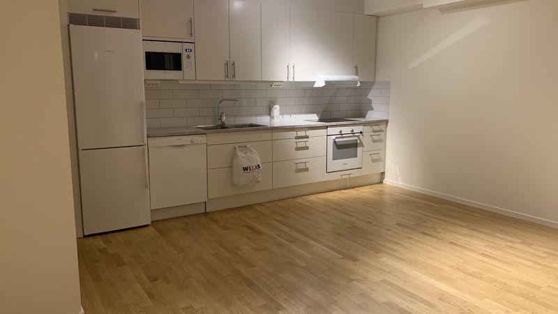 Ledig lägenhet i Upplands-Bro