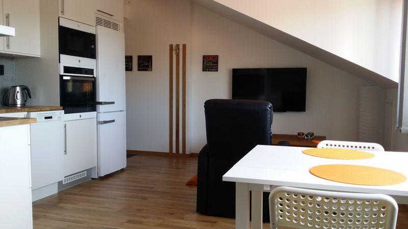 Ledig lägenhet i Karlskrona