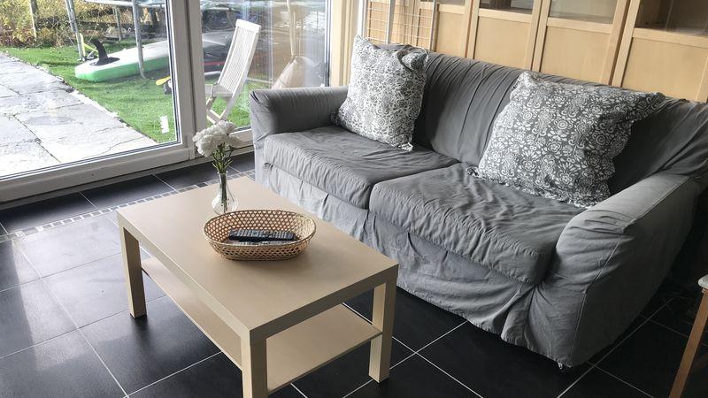 Ledig lägenhet i Mölndal