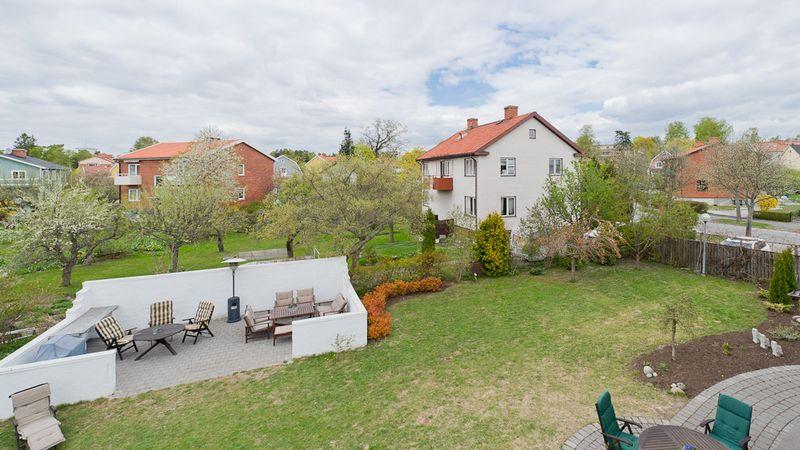Ledig lägenhet i Västerås