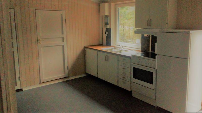 Svenljunga: 2 rum (120 kvm) 8000 krmån | Hyresmaklaren.se