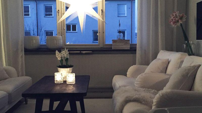 Ledig lägenhet i Östersund