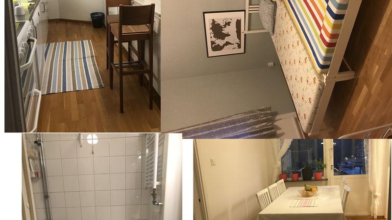 Hagvägen, Upplands Väsby Hyr Lägenhet   Qasa