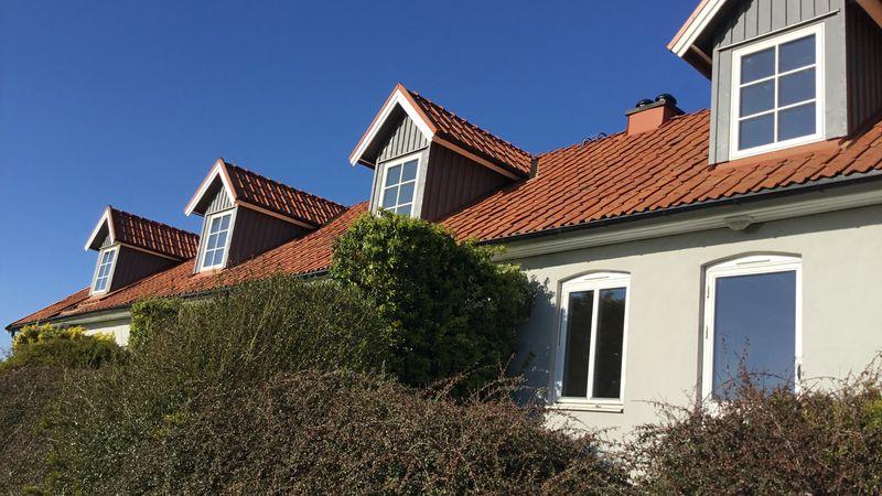 Ledig lägenhet i Landskrona