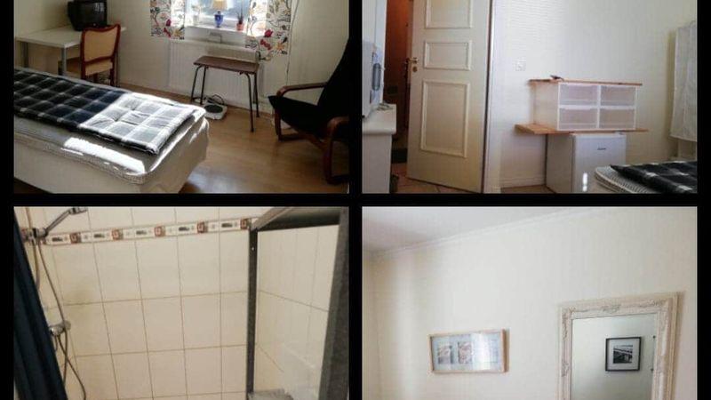 Ledig lägenhet i Tyresö