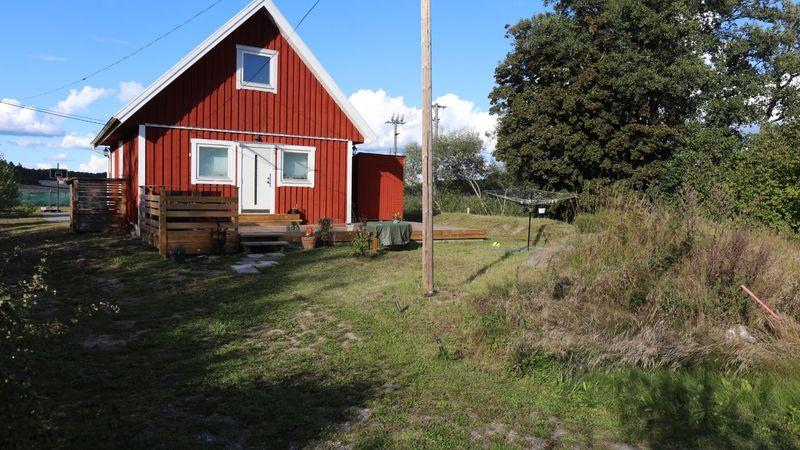 Ledig lägenhet i Nynäshamn