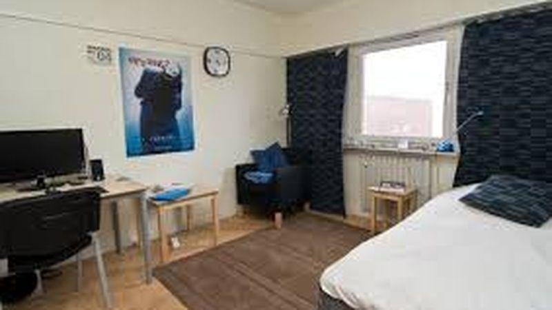 Ledig lägenhet i Göteborg