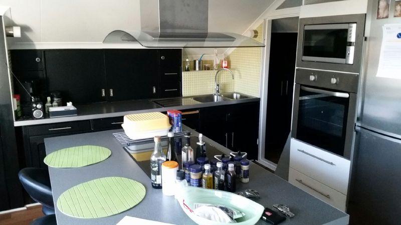 Ledig lägenhet i Sollefteå