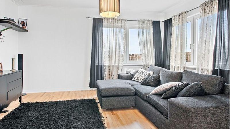 Lägenhet på Lilla Brogatan i Borås
