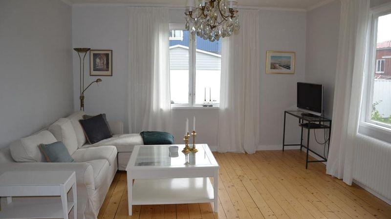 Ledig lägenhet i Västervik