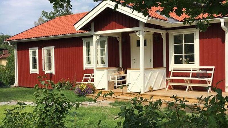Ledig lägenhet i Norrtälje
