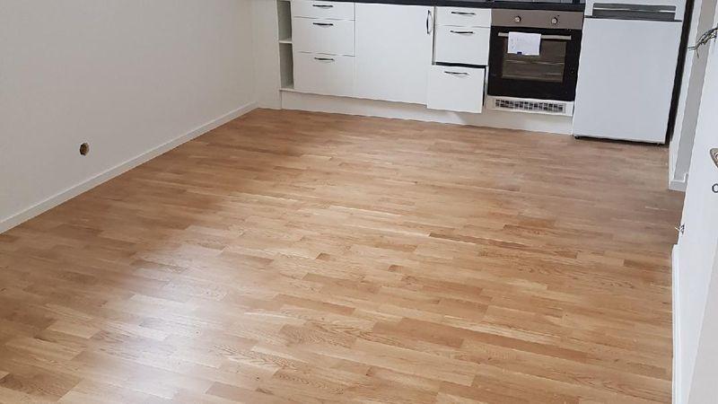 Svenljunga: 2 rum (39 kvm) 4800 krmån | Hyresmaklaren.se