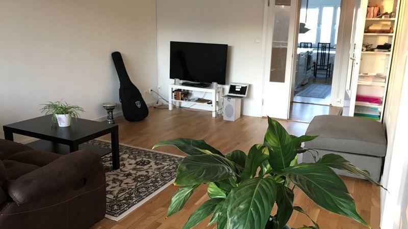 Ledig lägenhet i Sundbyberg