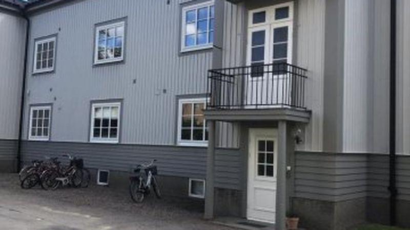 hyra lägenhet gävle