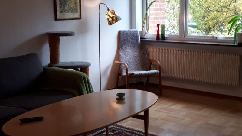 Ledig lägenhet i Lund