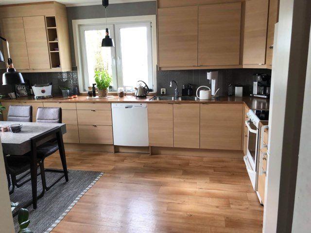 Svenljunga: 3 rum (95 kvm) 8250 krmån | Hyresmaklaren.se